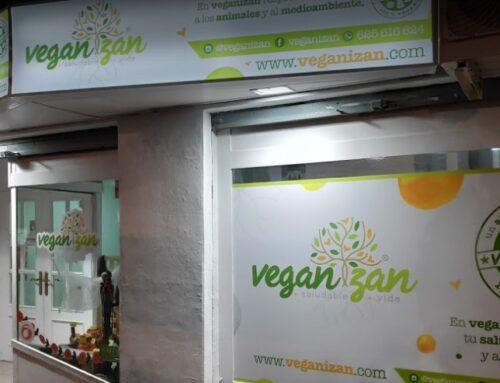 Veganizan