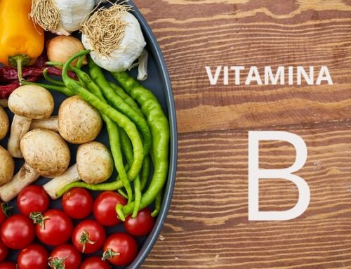 Qué es la vitamina B