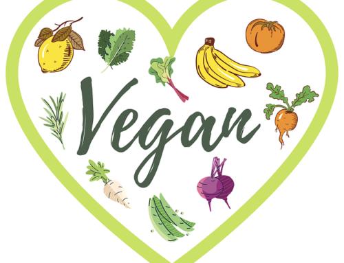 Atún vegano